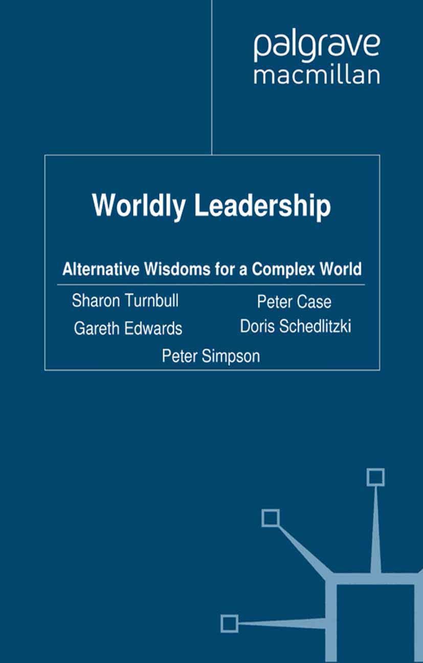 Case, Peter - Worldly Leadership, e-kirja