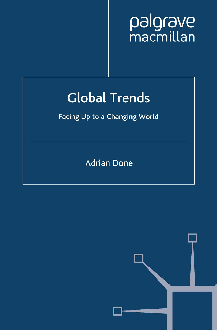 Done, Adrian - Global Trends, ebook