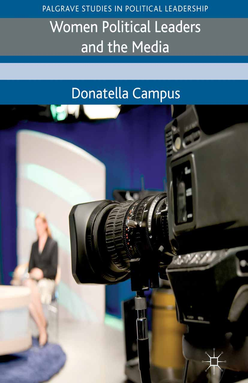 Campus, Donatella - Women Political Leaders and the Media, ebook