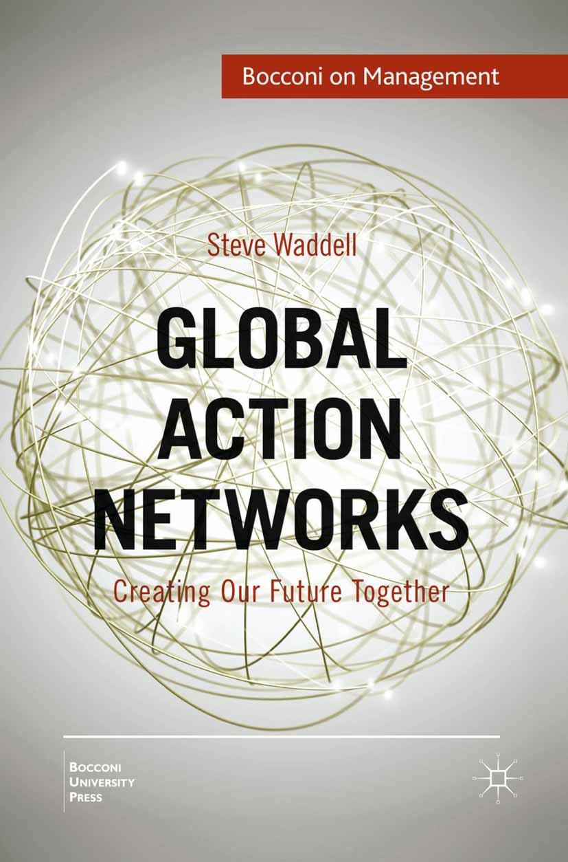 Waddell, Steve - Global Action Networks, ebook
