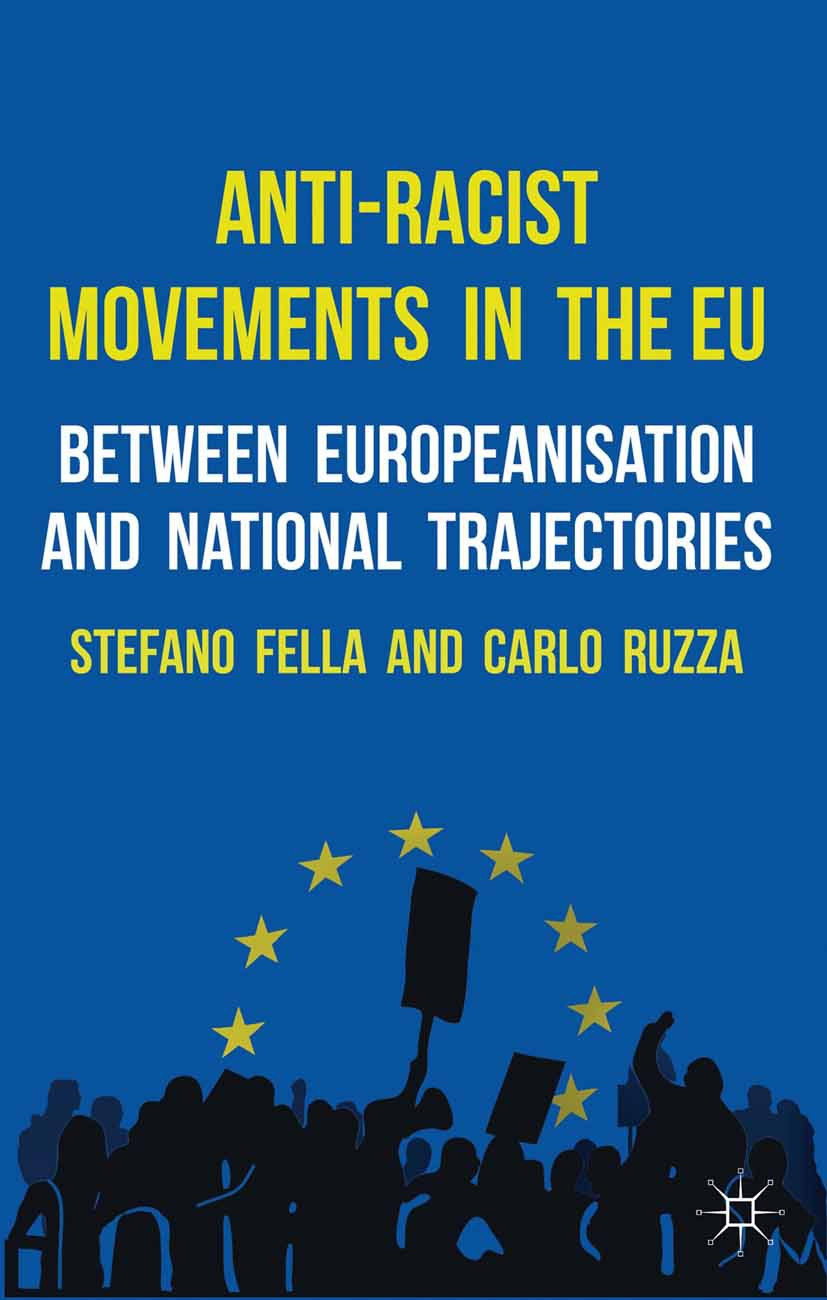 Fella, Stefano - Anti-Racist Movements in the EU, ebook