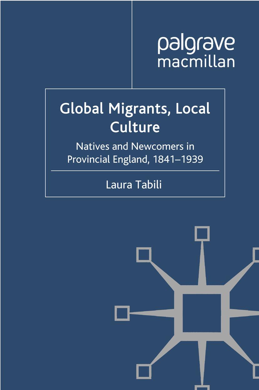 Tabili, Laura - Global Migrants, Local Culture, ebook