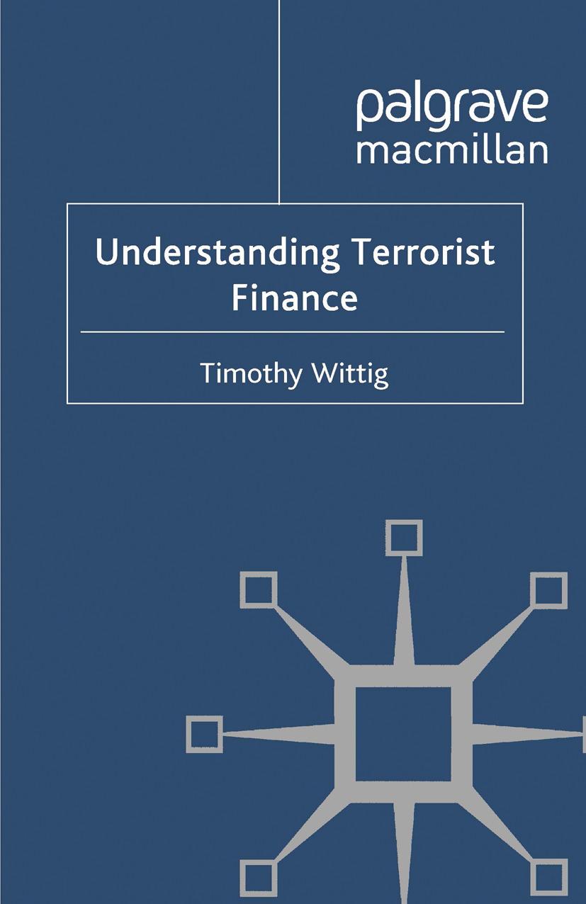 Wittig, Timothy - Understanding Terrorist Finance, ebook
