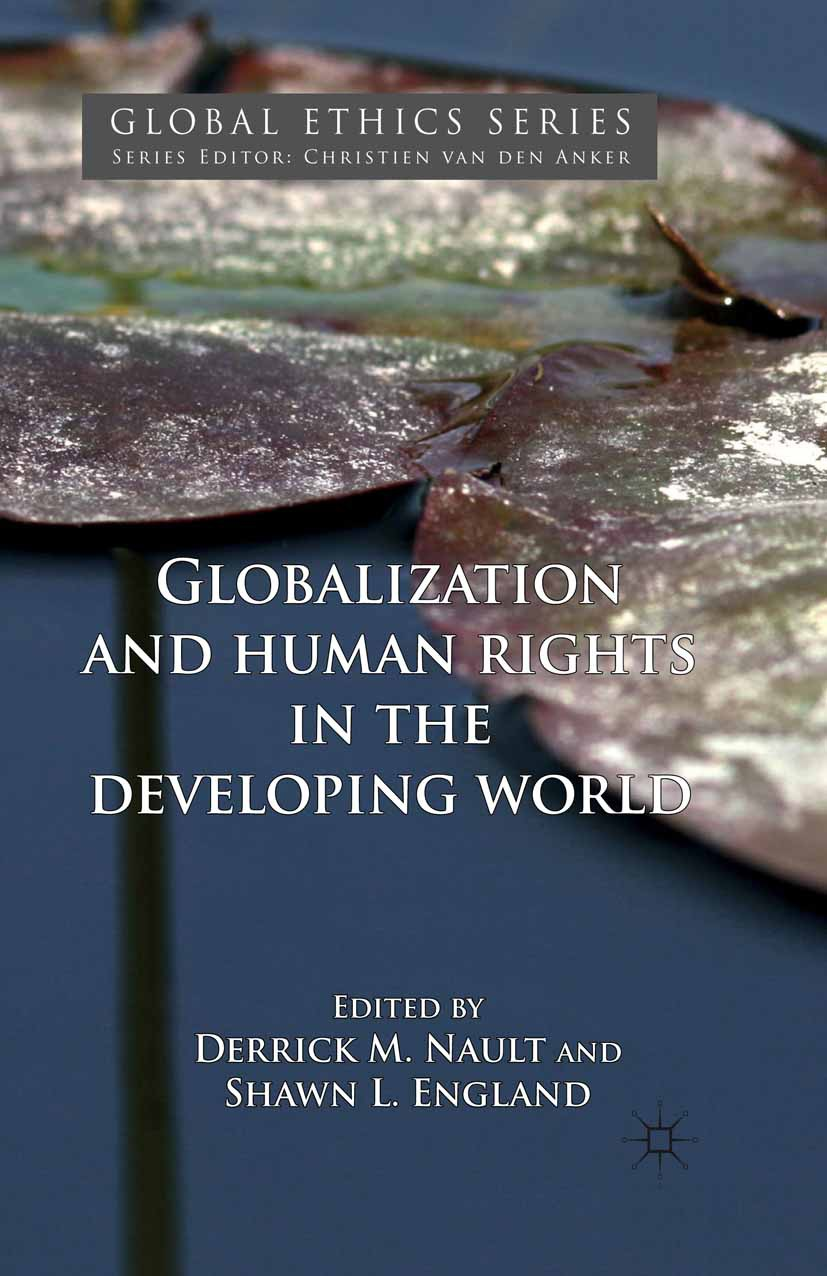 England, Shawn L. - Globalization and Human Rights in the Developing World, e-kirja