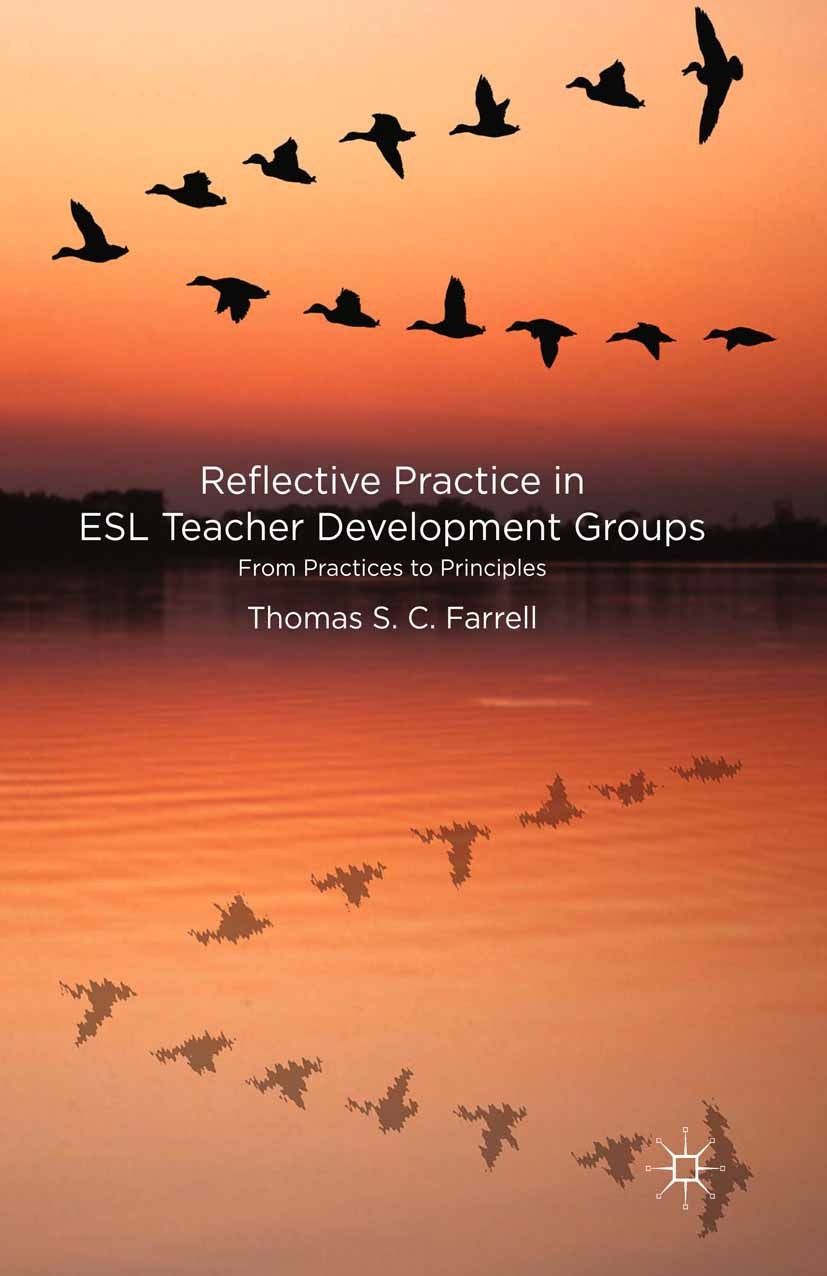 Farrell, Thomas S. C. - Reflective Practice in ESL Teacher Development Groups, ebook