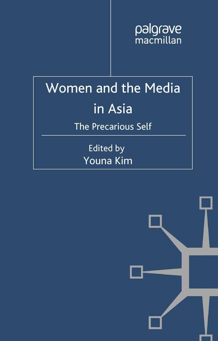 Kim, Youna - Women and the Media in Asia, ebook
