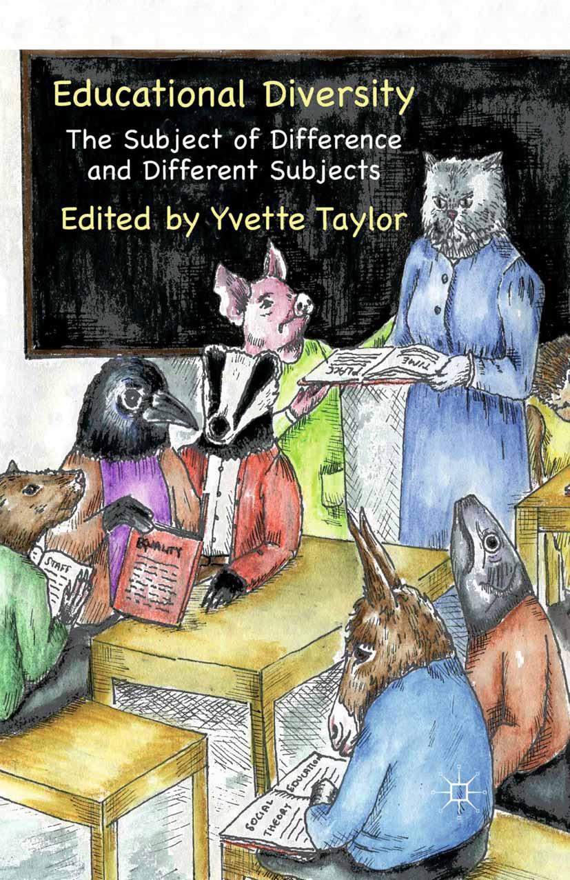 Taylor, Yvette - Educational Diversity, ebook