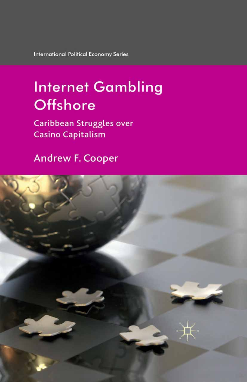 Cooper, Andrew F. - Internet Gambling Offshore, ebook