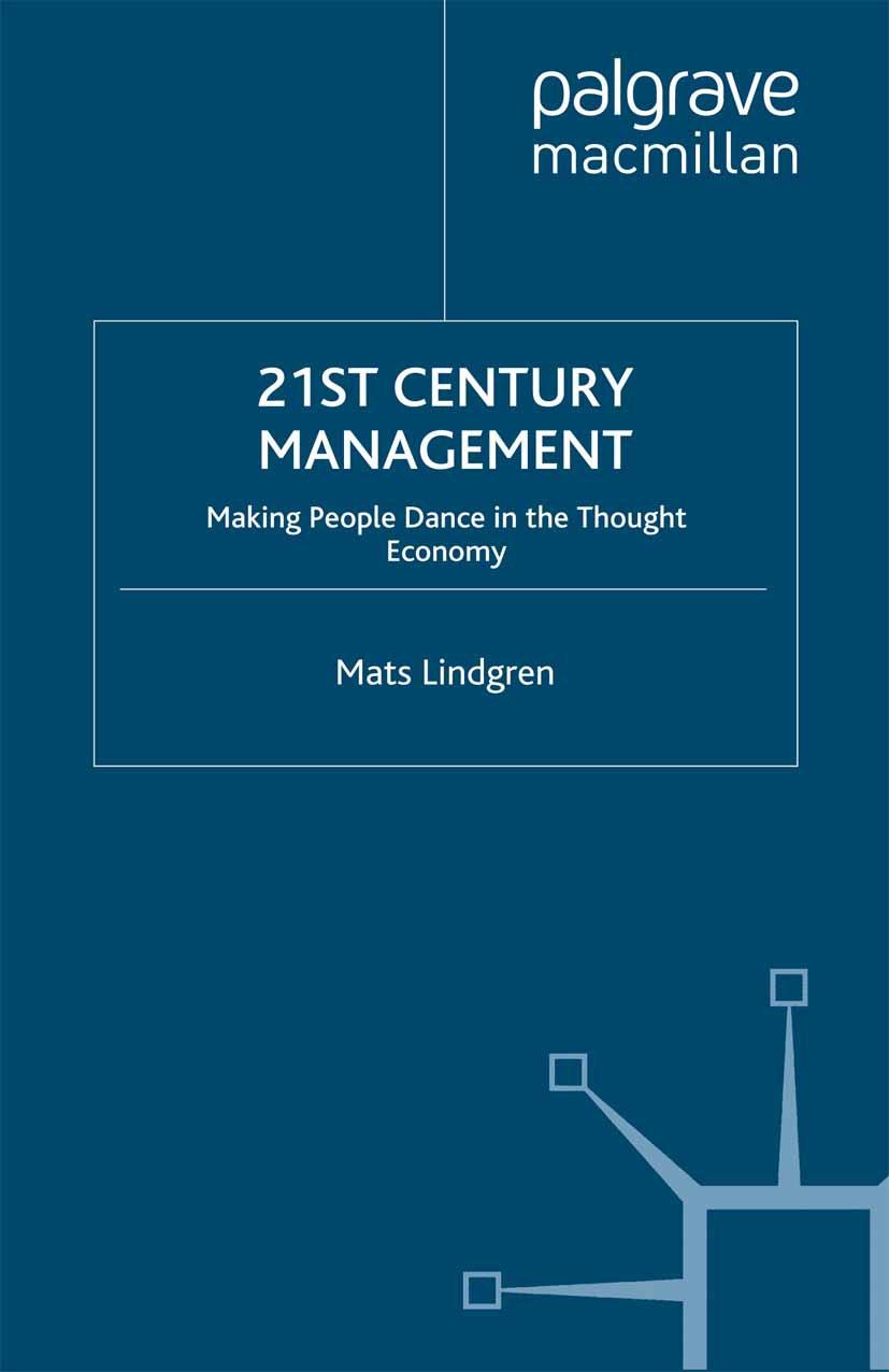 Lindgren, Mats - 21st Century Management, ebook