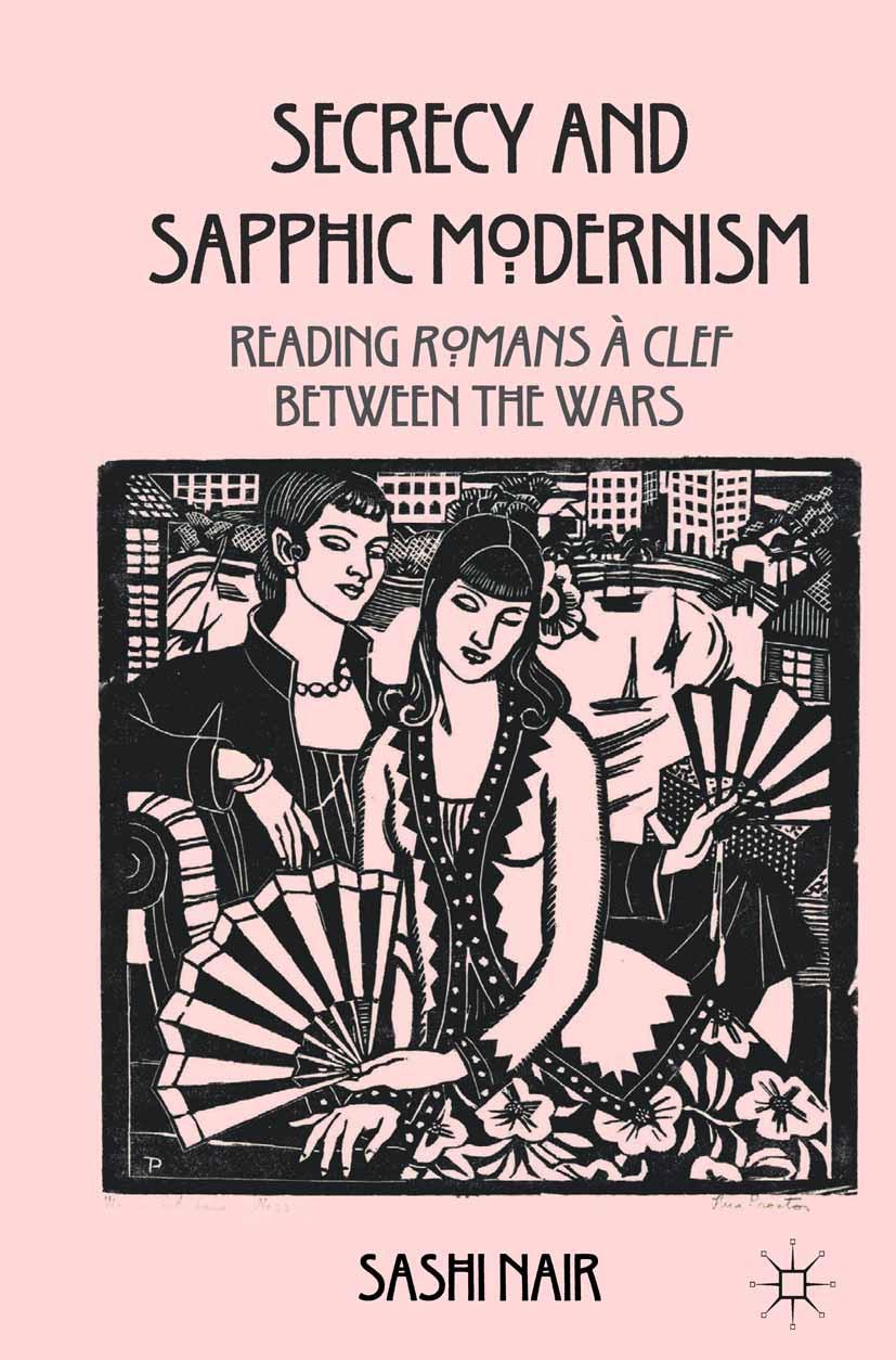 Nair, Sashi - Secrecy and Sapphic Modernism, ebook