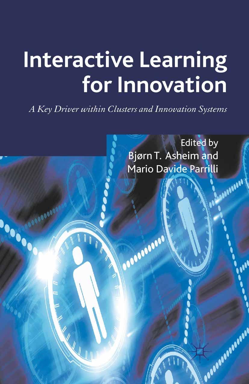 Asheim, Bjørn T. - Interactive Learning for Innovation, ebook
