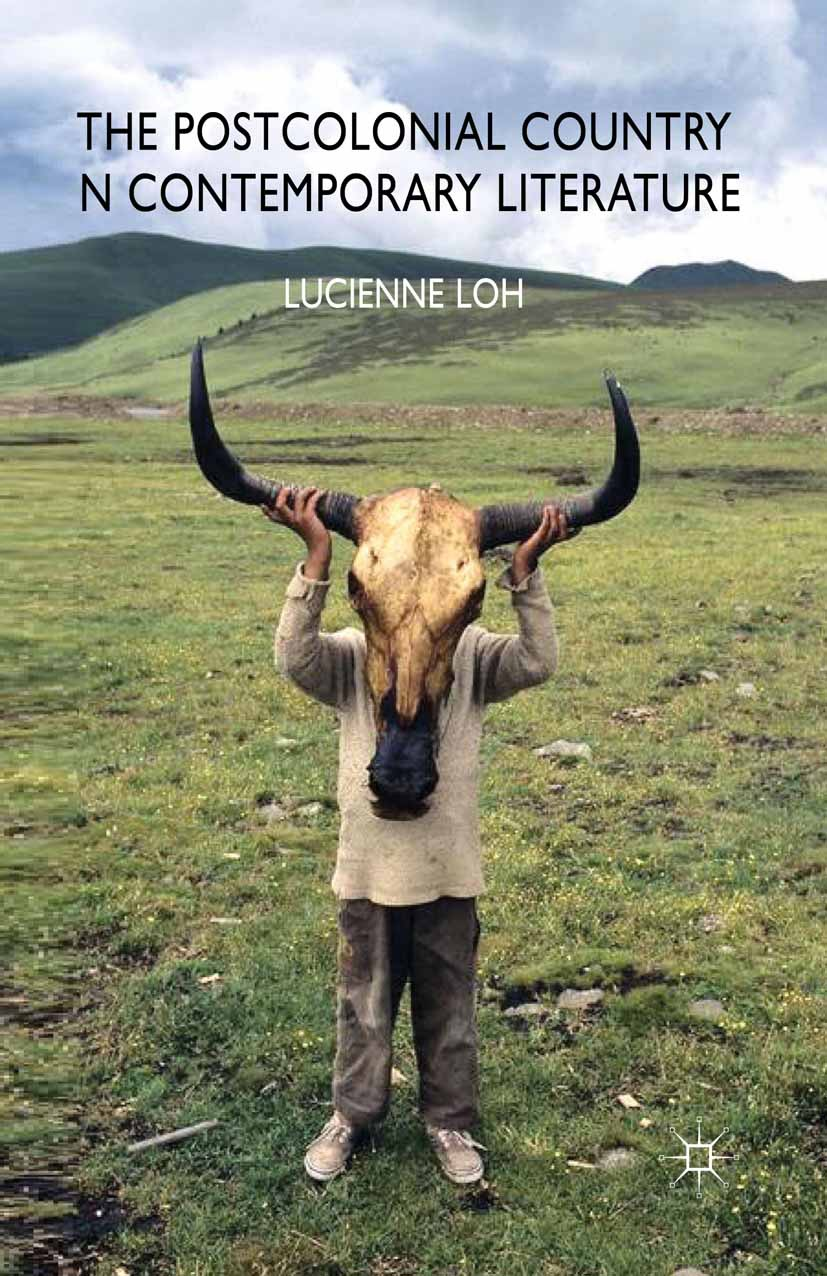 Loh, Lucienne - The Postcolonial Country in Contemporary Literature, ebook