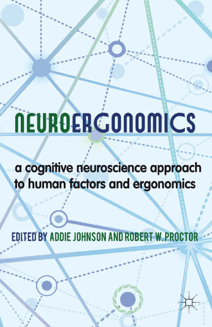 Johnson, Addie - Neuroergonomics, ebook