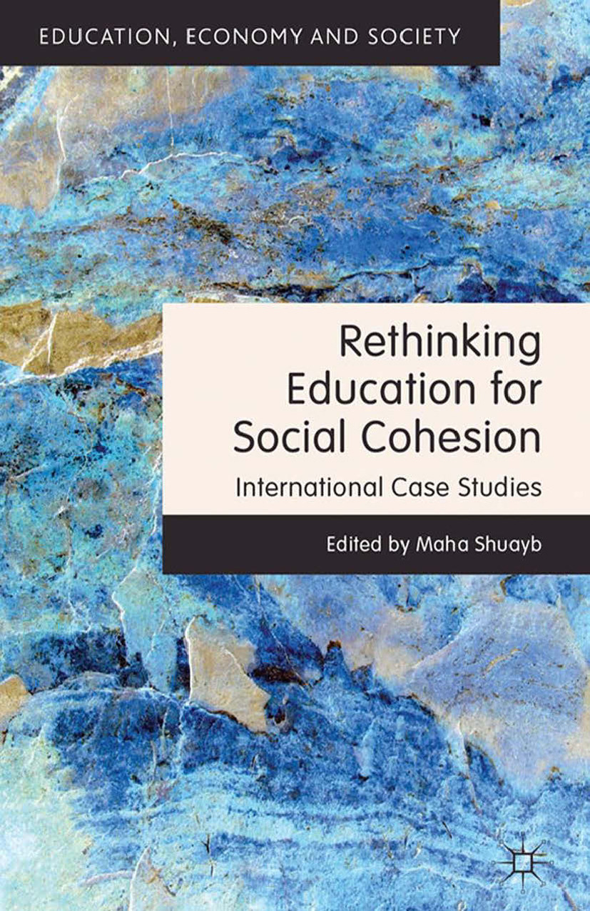 Shuayb, Maha - Rethinking Education for Social Cohesion, ebook