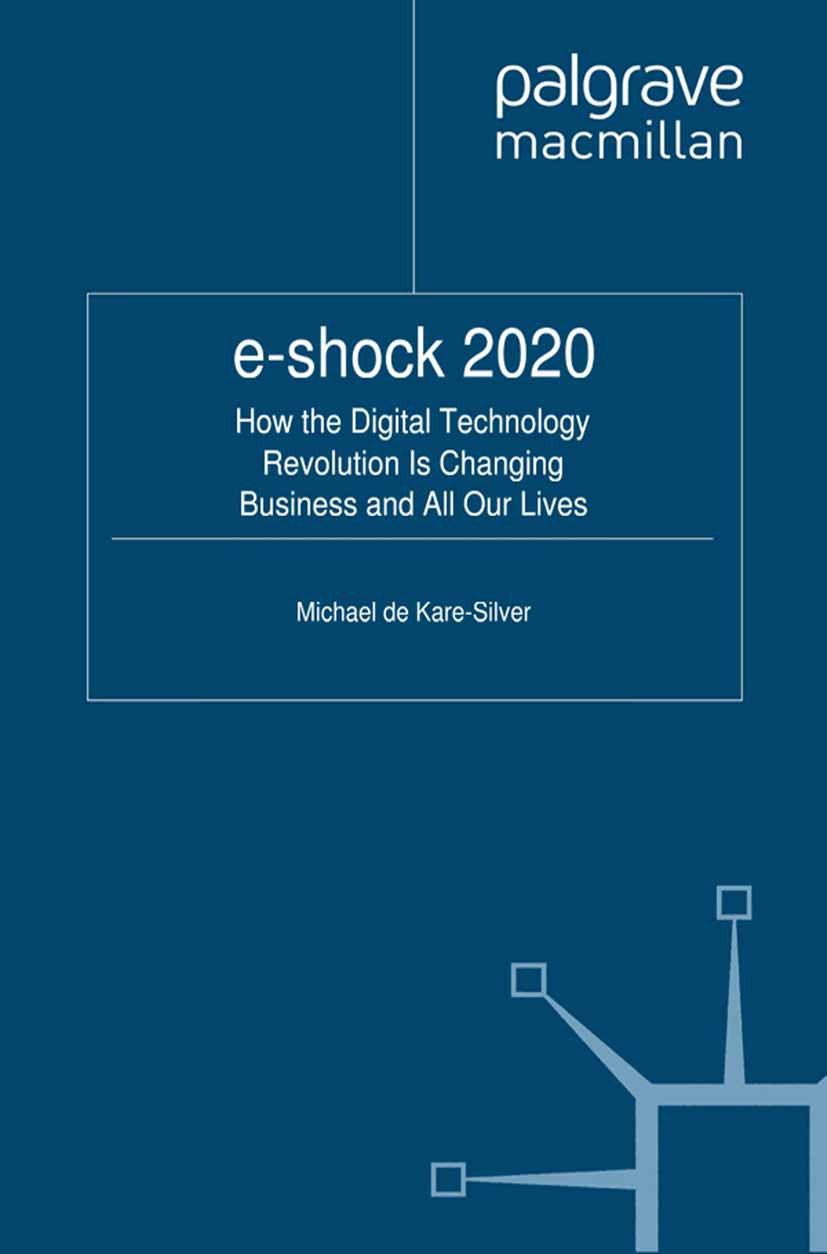 Kare-Silver, Michael - E-Shock 2020, ebook