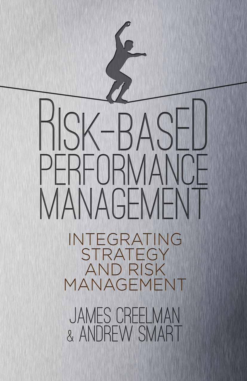 Creelman, James - Risk-Based Performance Management, ebook