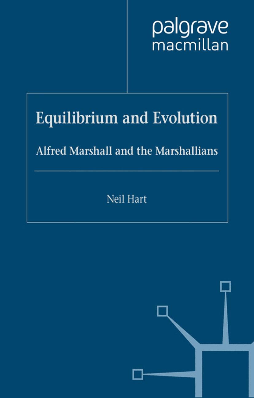 Hart, Neil - Equilibrium and Evolution, ebook