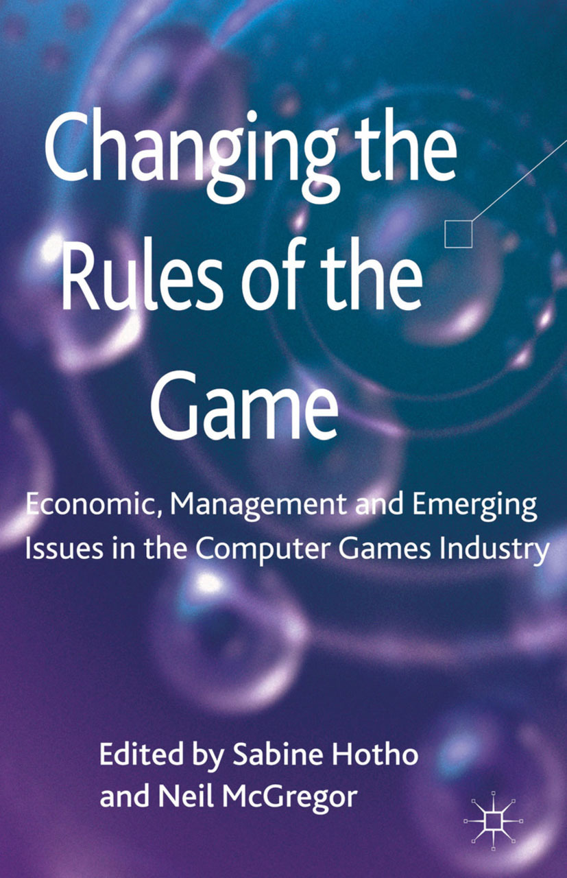 Hotho, Sabine - Changing the Rules of the Game, ebook