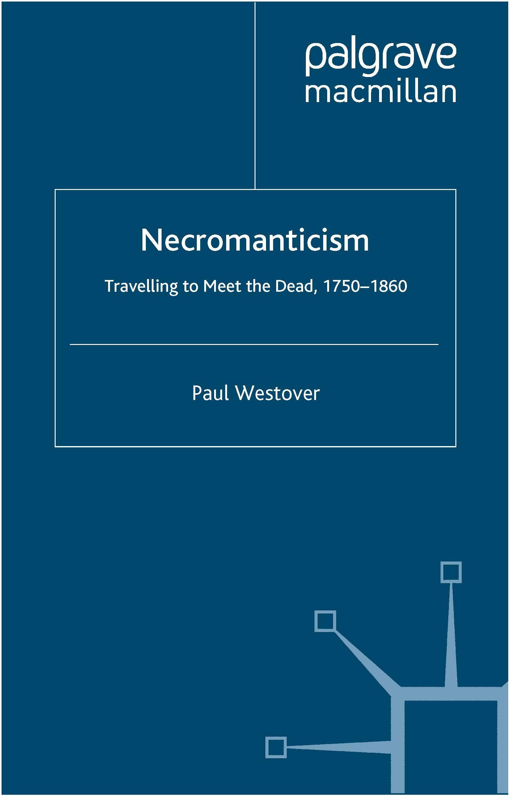 Westover, Paul - Necromanticism, ebook