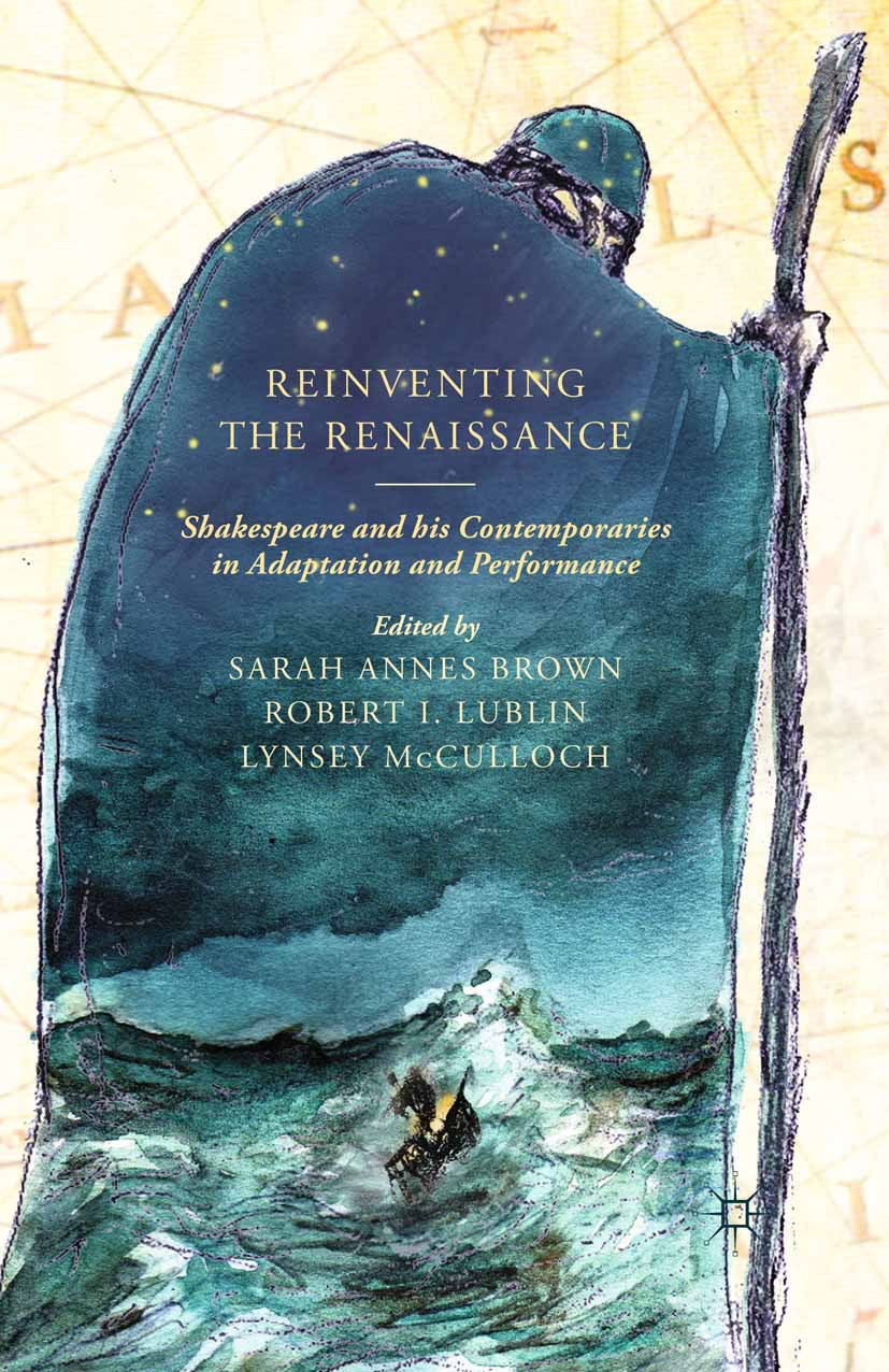 Brown, Sarah Annes - Reinventing the Renaissance, ebook