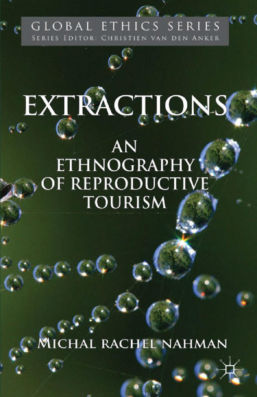 Nahman, Michal Rachel - Extractions, ebook