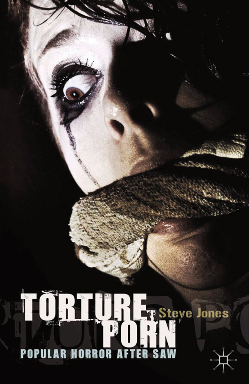 Jones, Steve - Torture Porn, e-bok