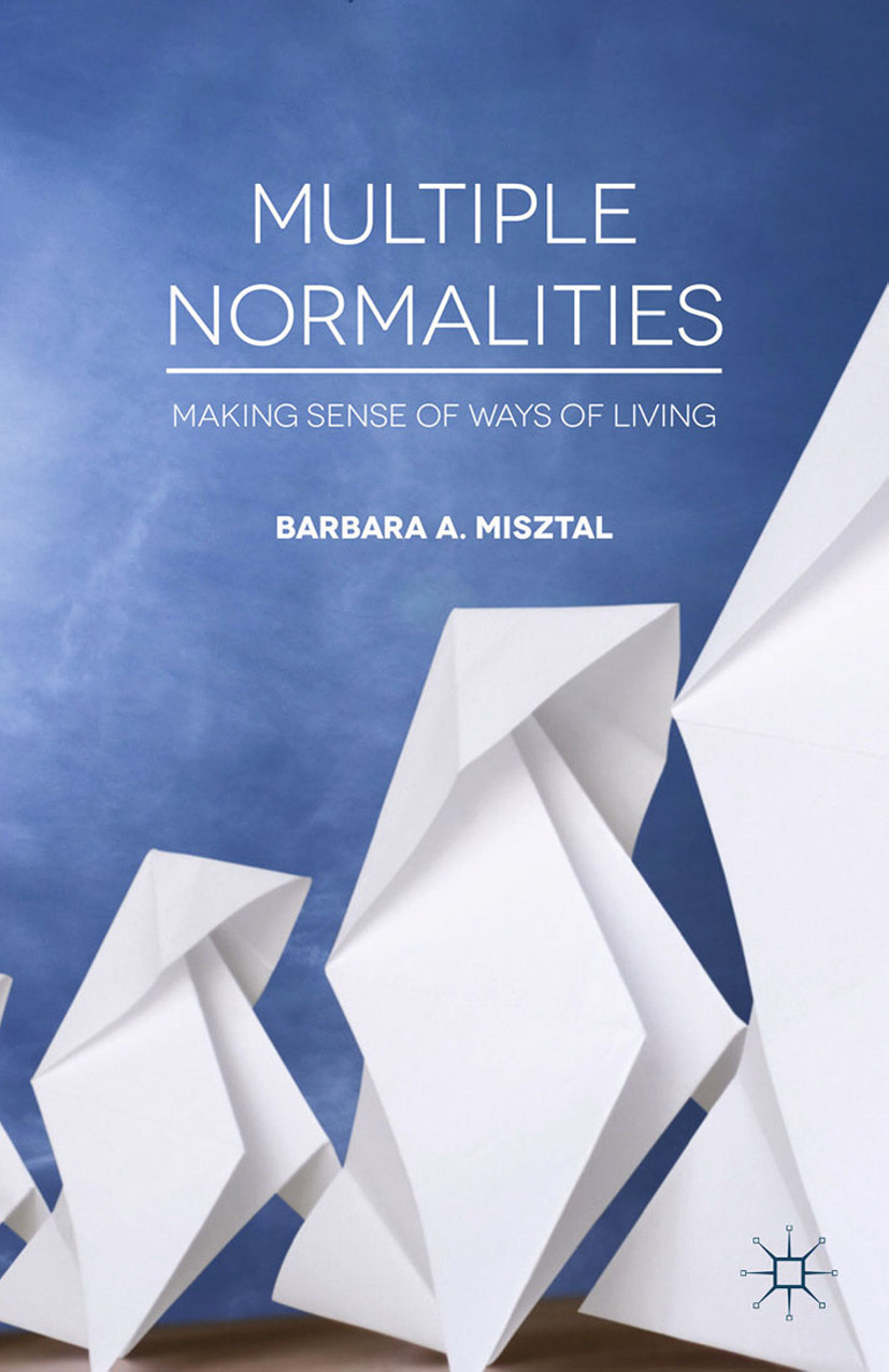 Misztal, Barbara A. - Multiple Normalities, ebook