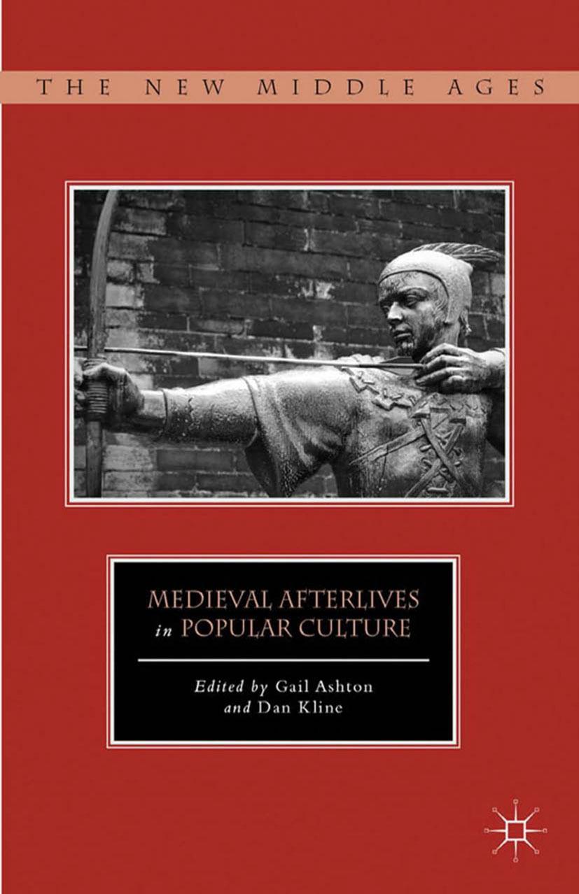 Ashton, Gail - Medieval Afterlives in Popular Culture, ebook