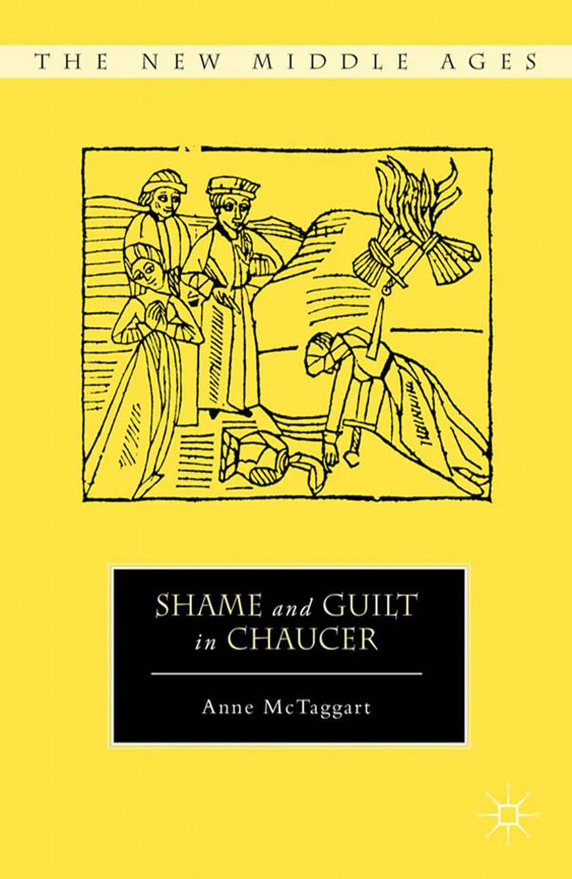 McTaggart, Anne - Shame and Guilt in Chaucer, ebook