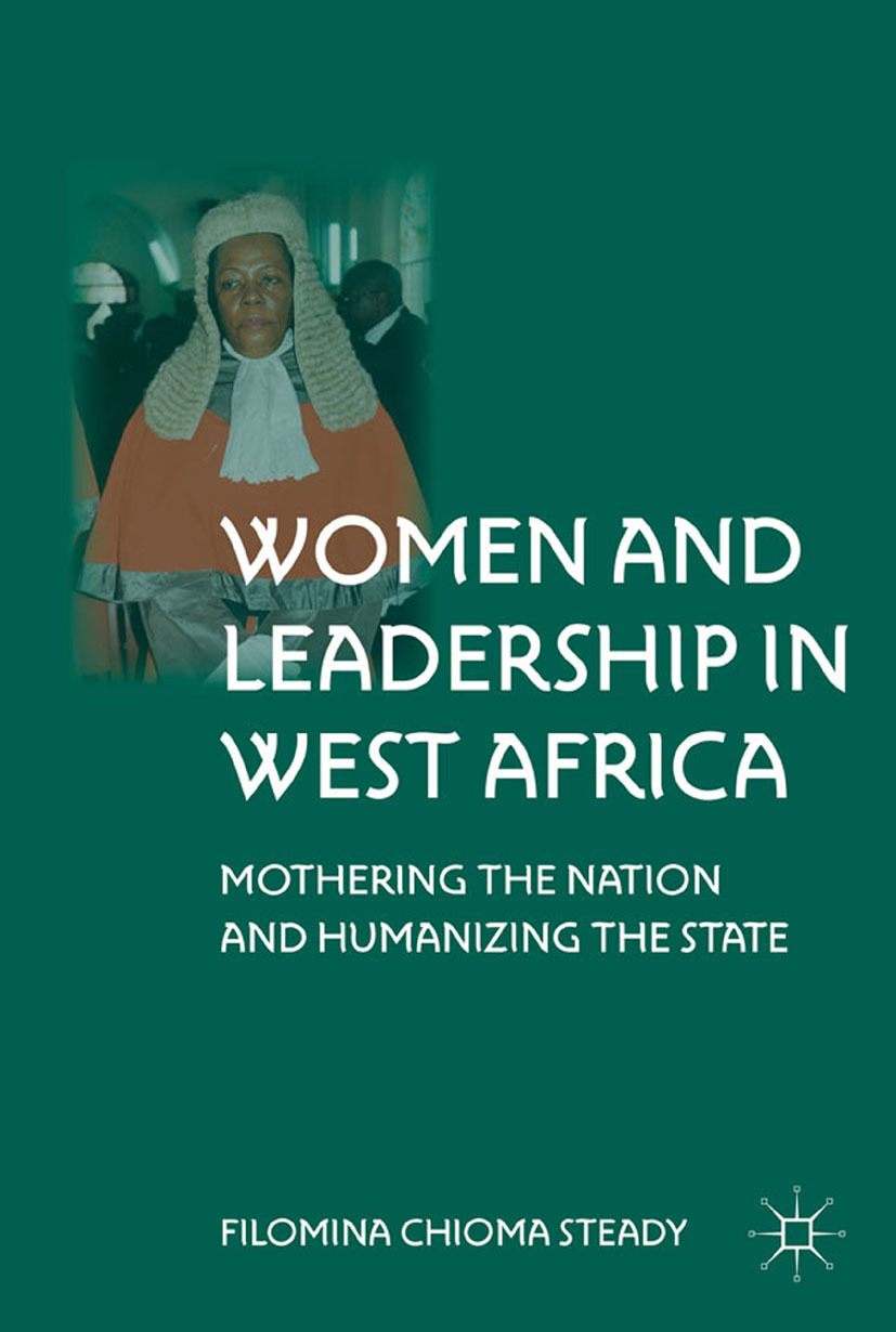 Steady, Filomina Chioma - Women and Leadership in West Africa, ebook