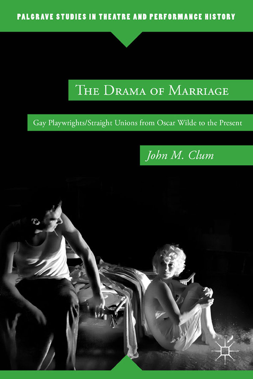 Clum, John M. - The Drama of Marriage, ebook