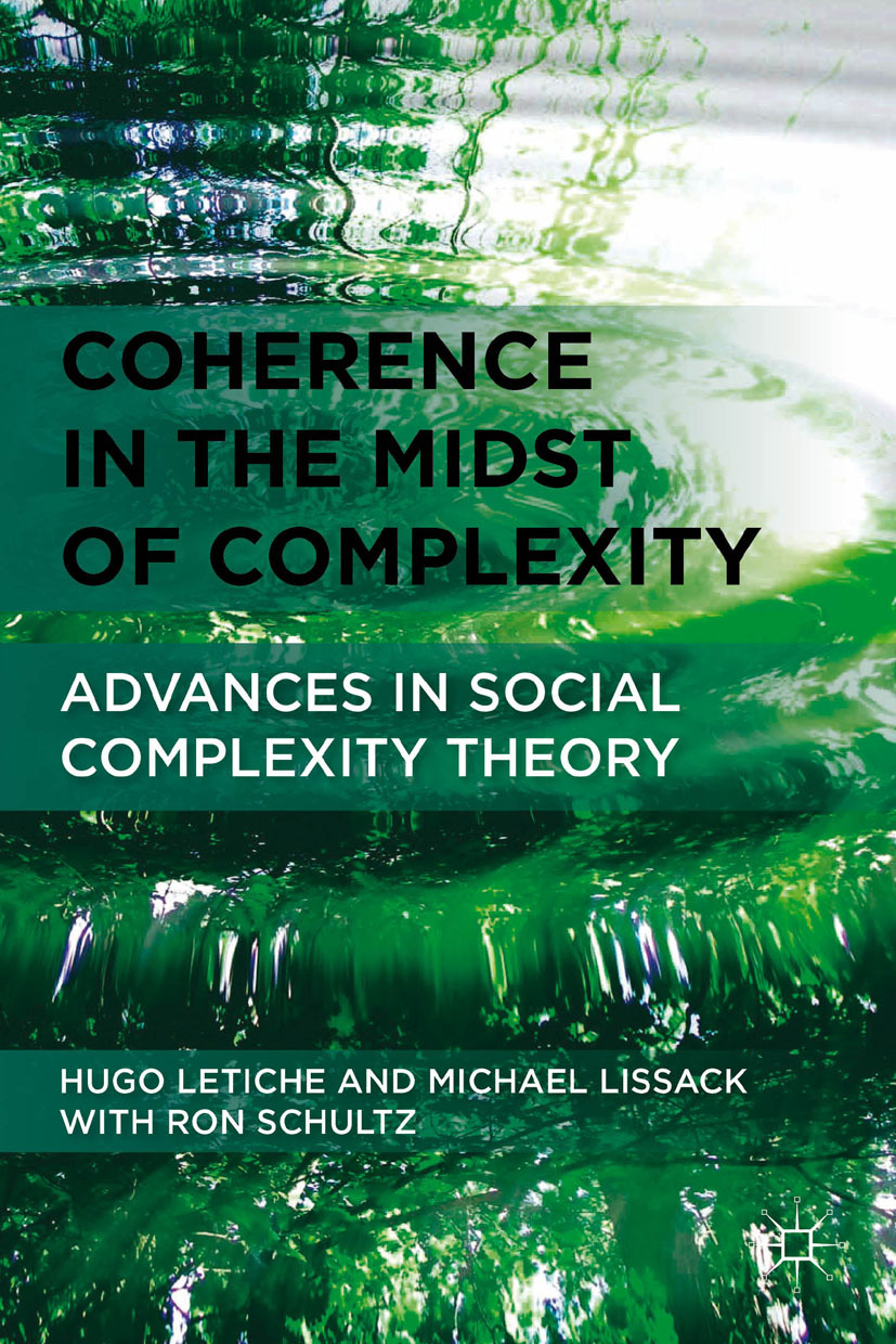 Letiche, Hugo - Coherence in the Midst of Complexity, ebook