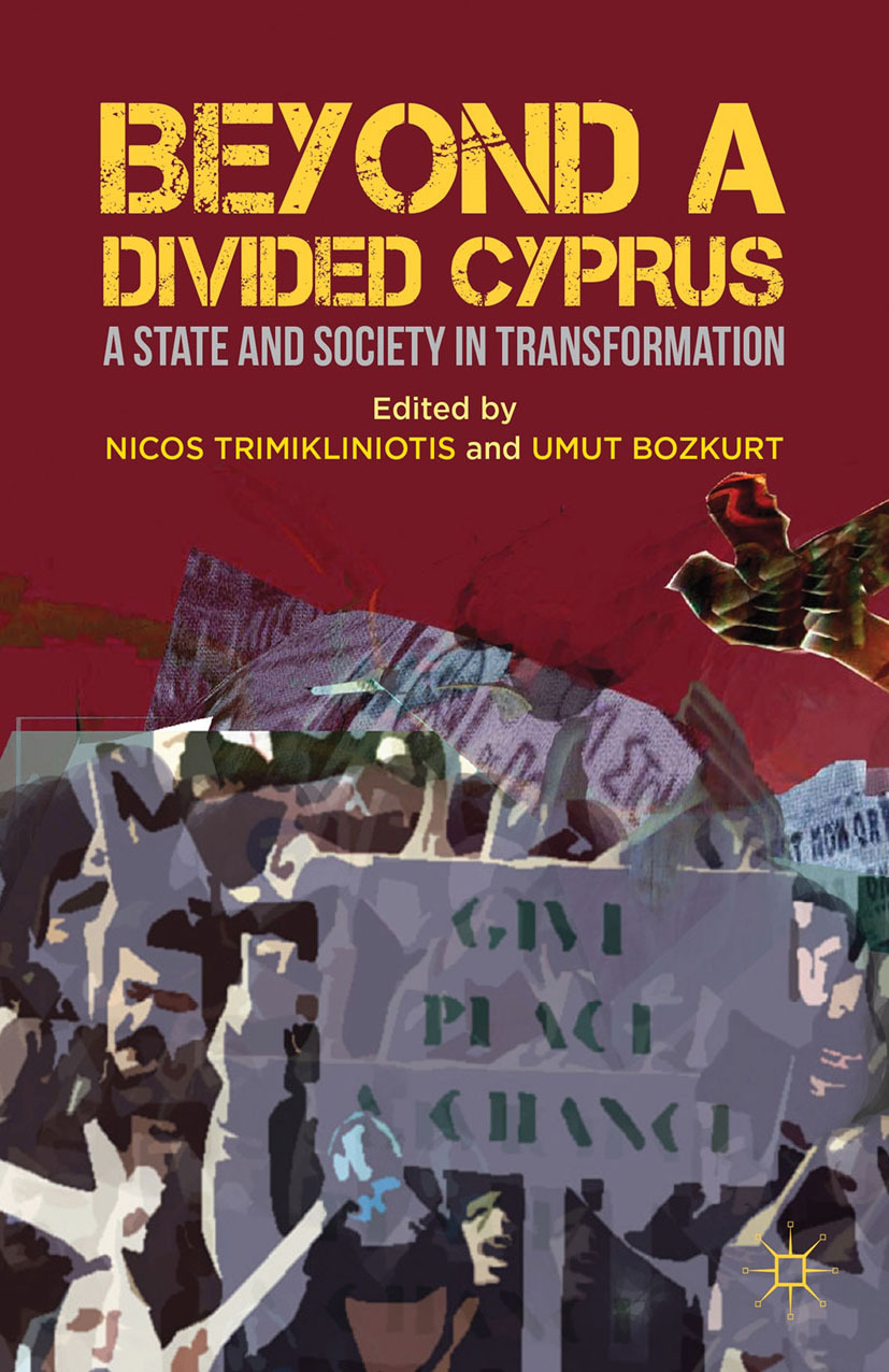 Bozkurt, Umut - Beyond a Divided Cyprus, ebook