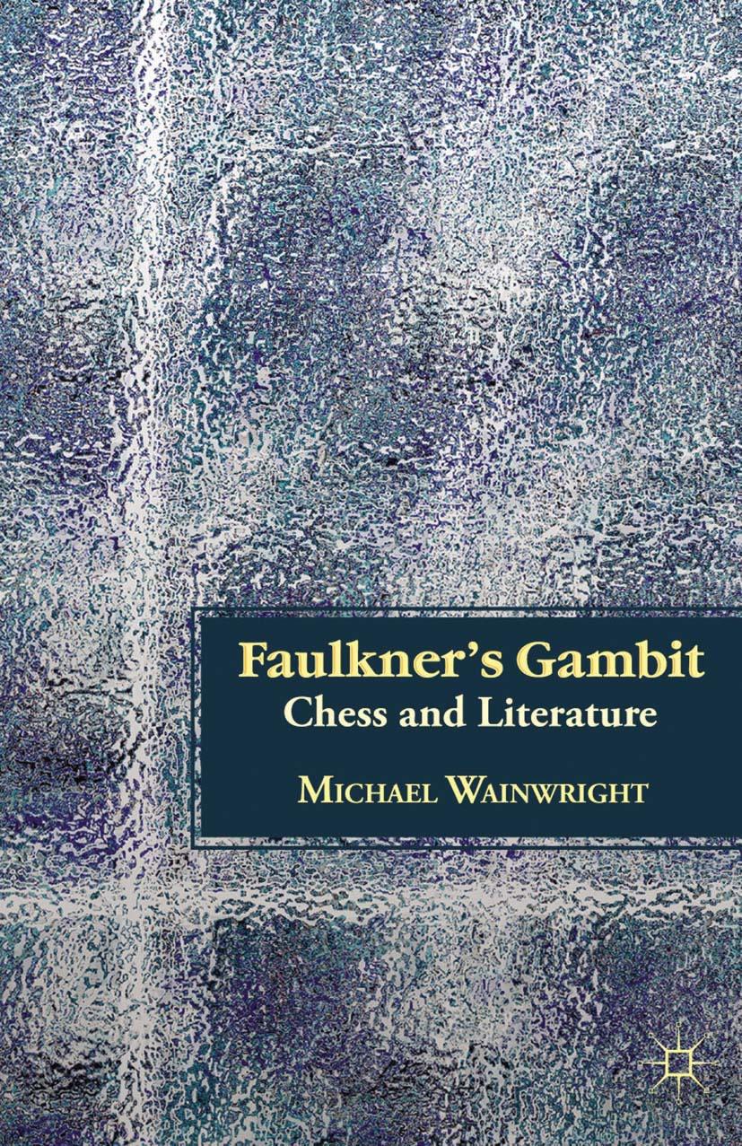 Wainwright, Michael - Faulkner's Gambit, ebook