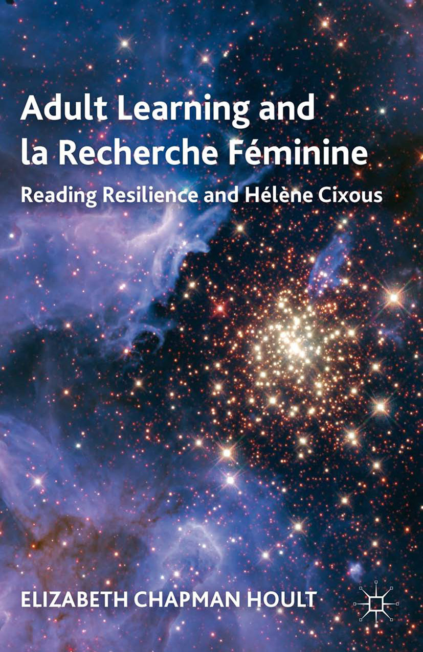 Hoult, Elizabeth Chapman - Adult Learning and la Recherche Féminine, ebook