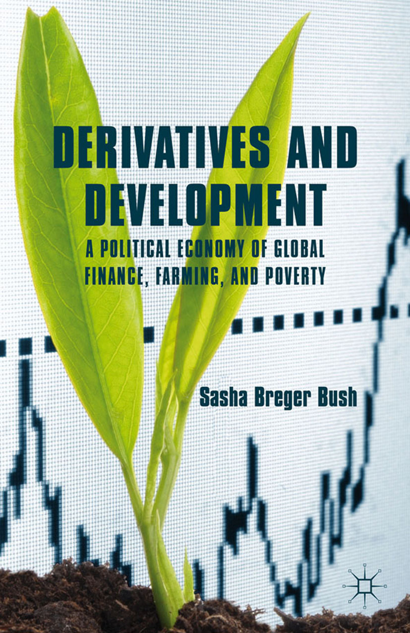 Bush, Sasha Breger - Derivatives and Development, ebook