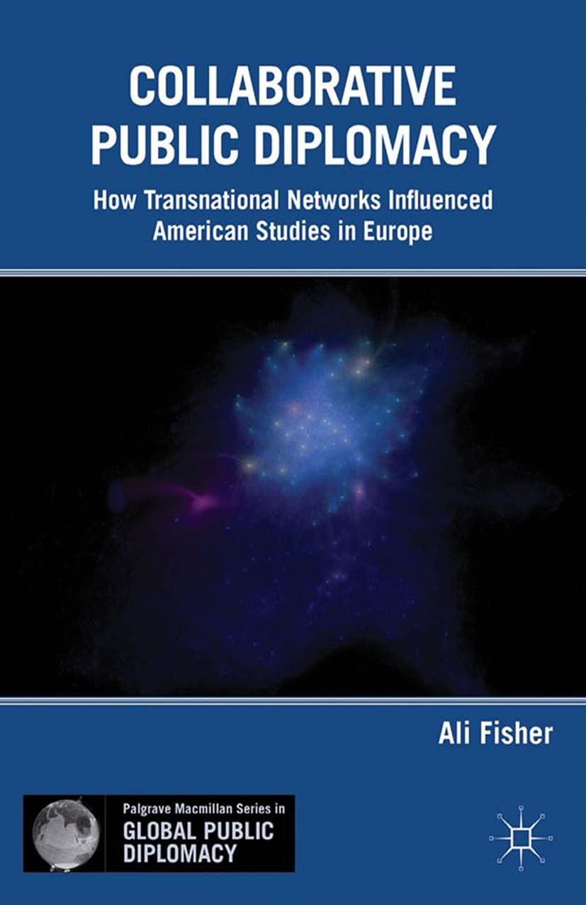 Fisher, Ali - Collaborative Public Diplomacy, ebook