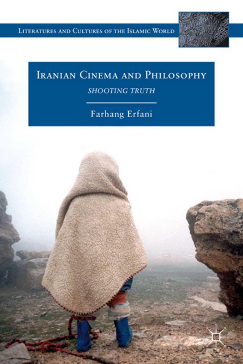 Erfani, Farhang - Iranian Cinema and Philosophy, ebook