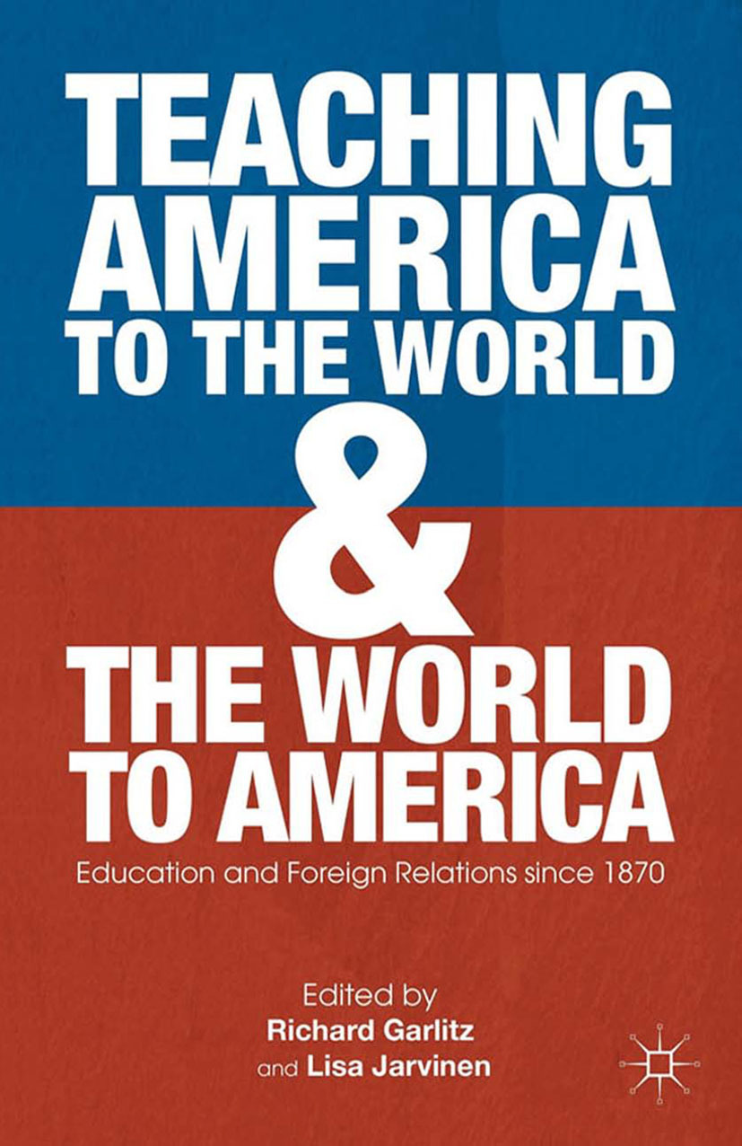 Garlit, Richard - Teaching America to the World and the World to America, ebook