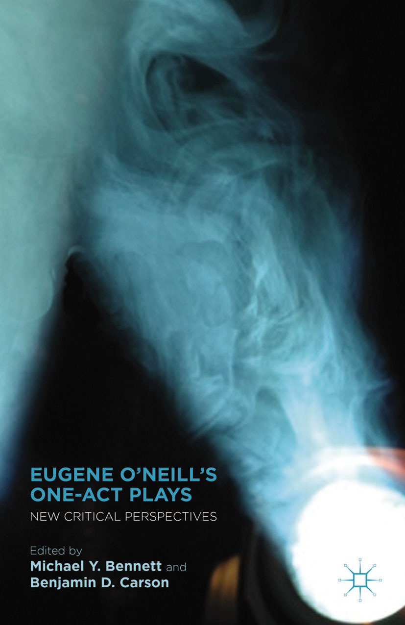 Bennett, Michael Y. - Eugene O'Neill's One-Act Plays, ebook