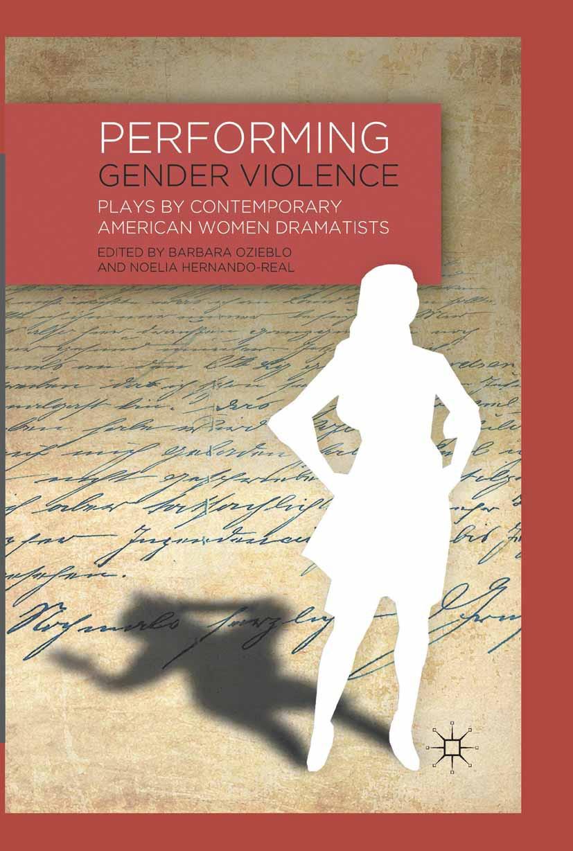 Hernando-Real, Noelia - Performing Gender Violence, ebook