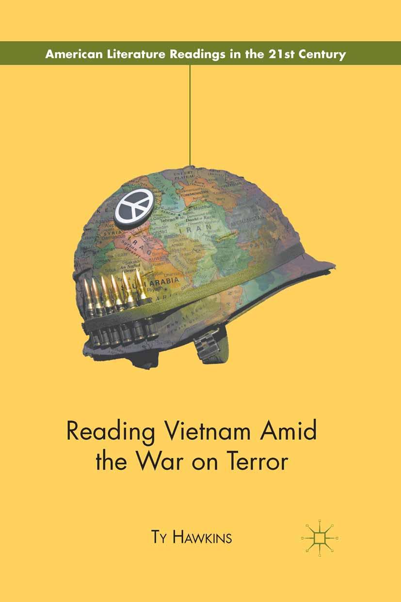 Hawkins, Ty - Reading Vietnam Amid the War on Terror, ebook