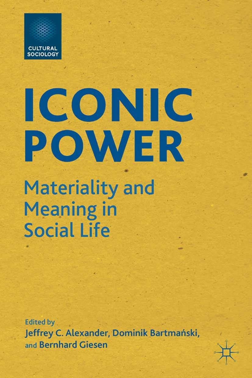 Alexander, Jeffrey C. - Iconic Power, e-kirja