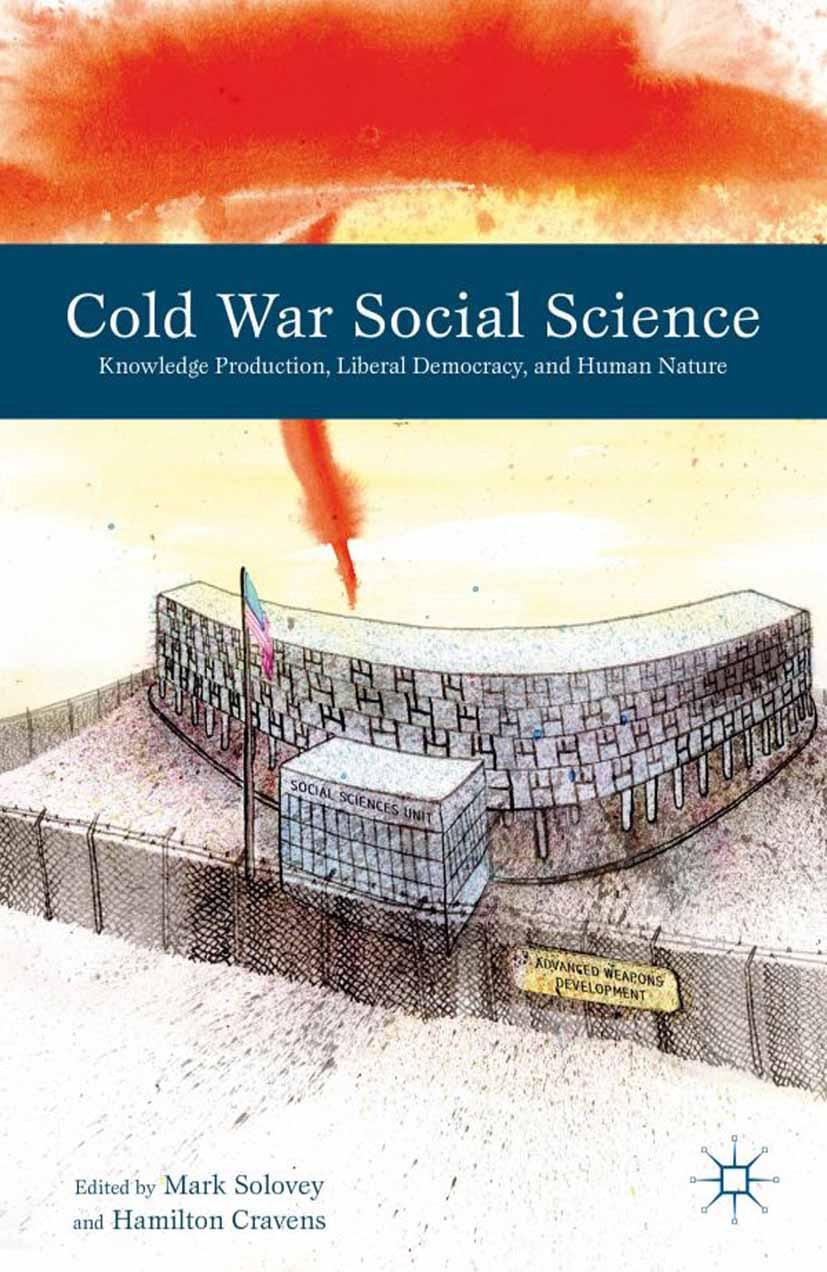 Cravens, Hamilton - Cold War Social Science, ebook