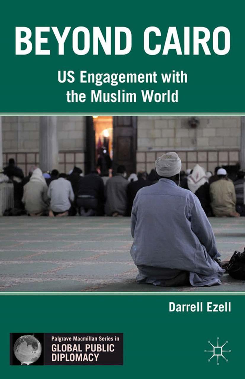 Ezell, Darrell - Beyond Cairo, ebook