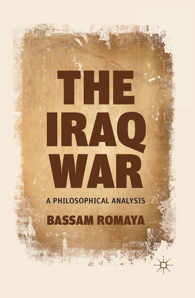 Romaya, Bassam - The Iraq War, ebook
