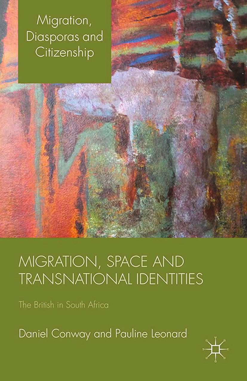 Conway, Daniel - Migration, Space and Transnational Identities, ebook
