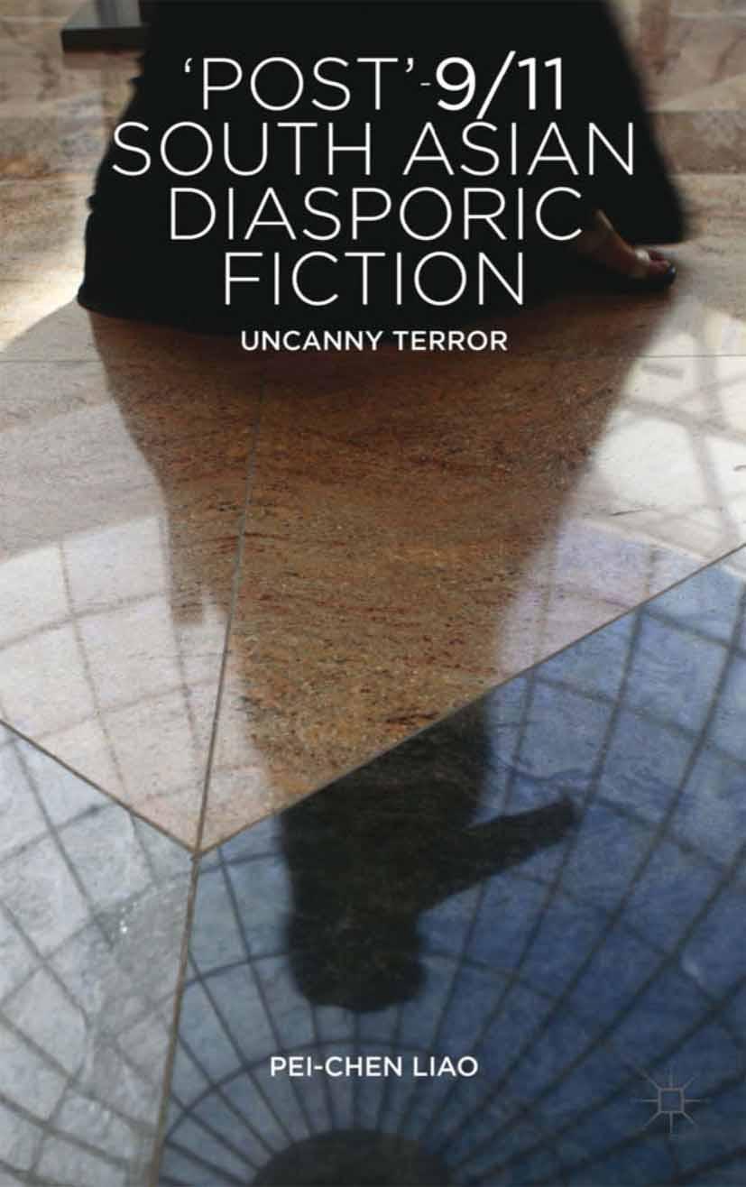 Liao, Pei-chen - 'Post'-9/11 South Asian Diasporic Fiction, ebook