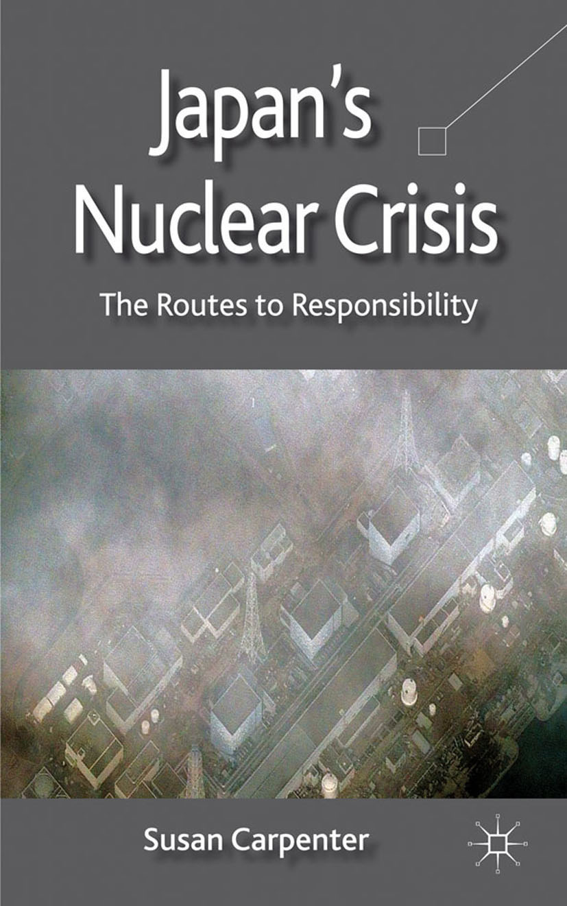 Carpenter, Susan - Japan's Nuclear Crisis, ebook