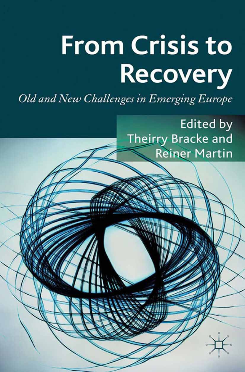 Bracke, Thierry - From Crisis to Recovery, e-kirja
